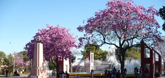 Sitios de Interés en Santiago del Estero