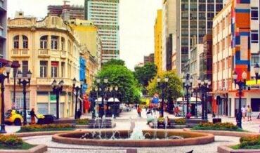 Turismo en Curitiba