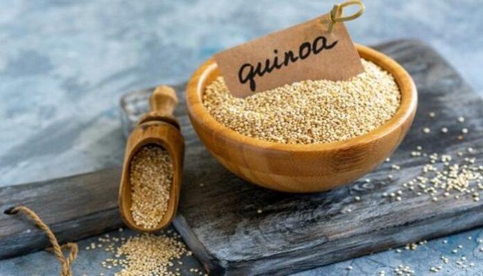Beneficios de la Quínoa