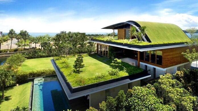 Casas Ecológicas