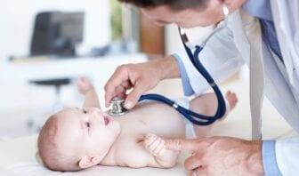 Citas con el Pediatra