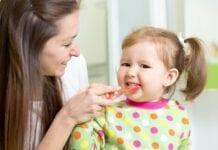 Enfermedades Dentales Comunes en los Niños