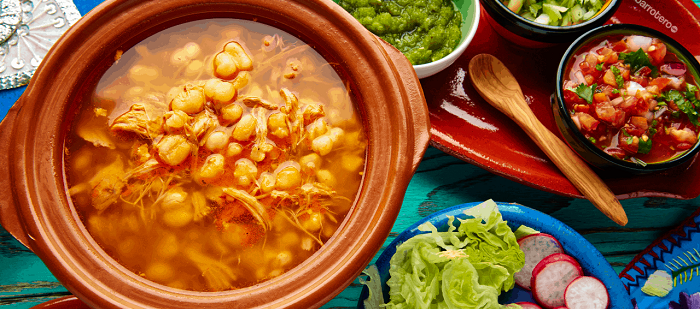 Gastronomía Típica de Colima