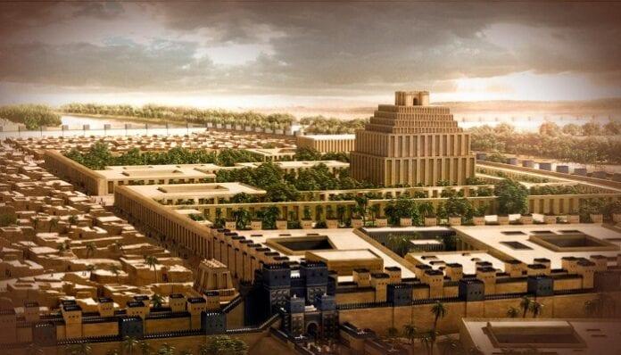 Imperio Babilónico