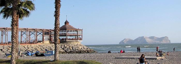 La Punta en Perú