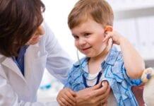 Médicos para Bebés y Niños