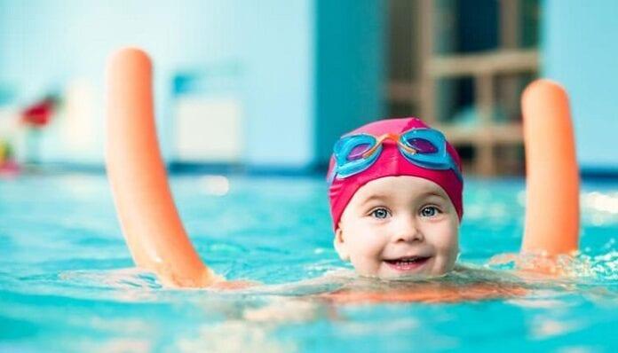 ¿A Qué Edad los Niños Deben Aprender a Nadar?
