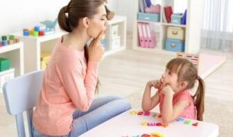 Problemas del Lenguaje en los Niños