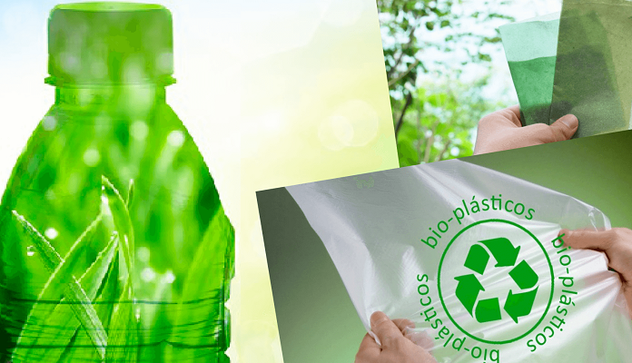 Qué es el Bioplástico