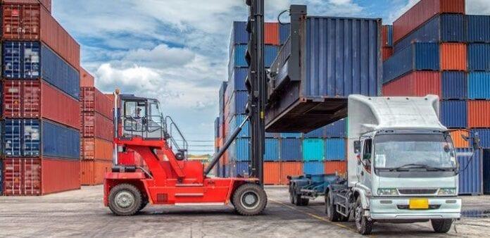 Transporte de Mercancías en la Cadena de Suministro