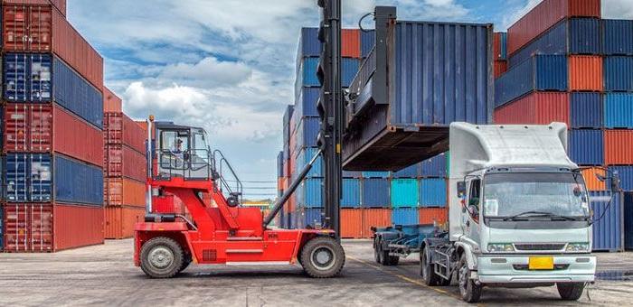 Transporte de Mercancías, Nuevos Negocios y Emprendimiento