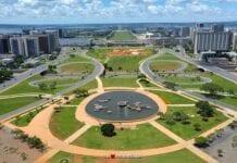 Turismo en Brasilia