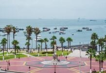 Turismo en Callao