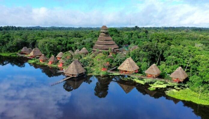 Turismo en Napo