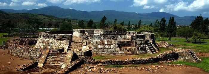 Zonas Arqueológicas en Nayarit