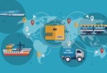 Comercio internacional