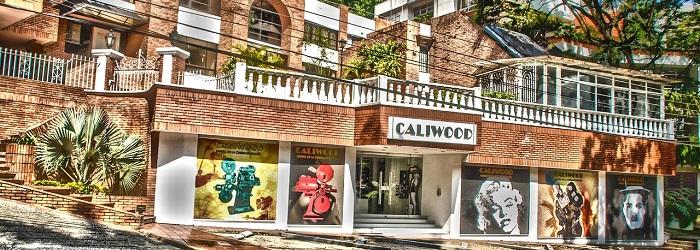 Caliwood en Cali, Museos para Visitar en Colombia