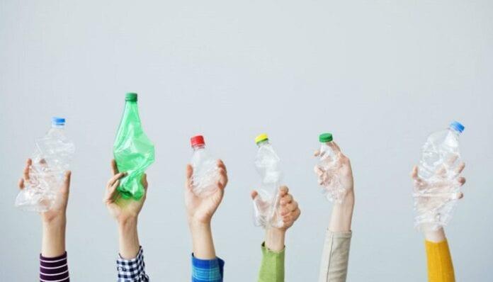 Cómo Reducir el Plástico