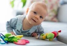 Estimulación Temprana en Bebés