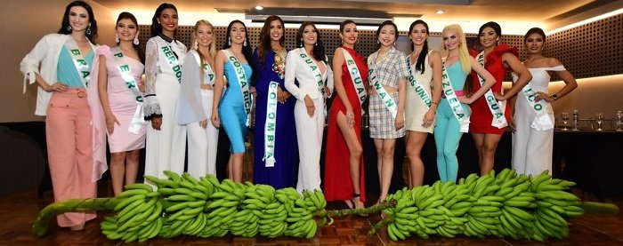 Feria Mundial del Banano