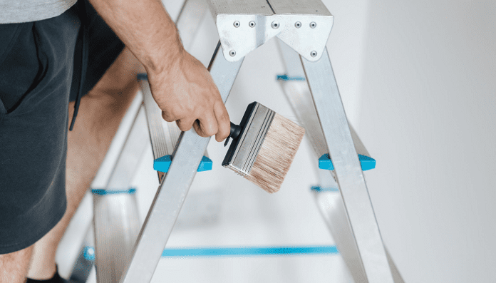 Importancia de pintar para desinfectar en tiempos de COVID