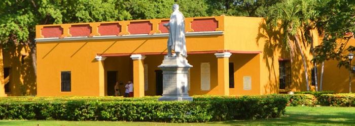 La Quinta de San Pedro Alejandrino en Santa Marta