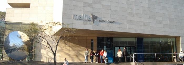 Museo de Arte Latinoamericano de Buenos Aires, Museos para Visitar en Suramérica