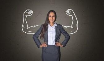 Ser una Mujer Empoderada