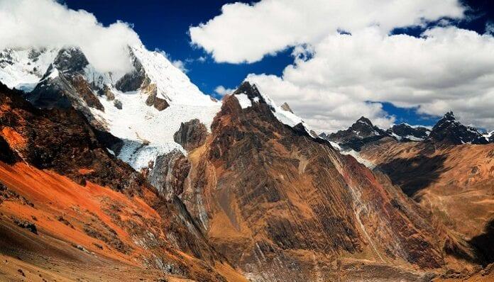Turismo en Huancavelica