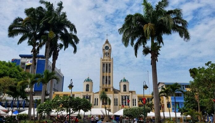 Turismo en Machala