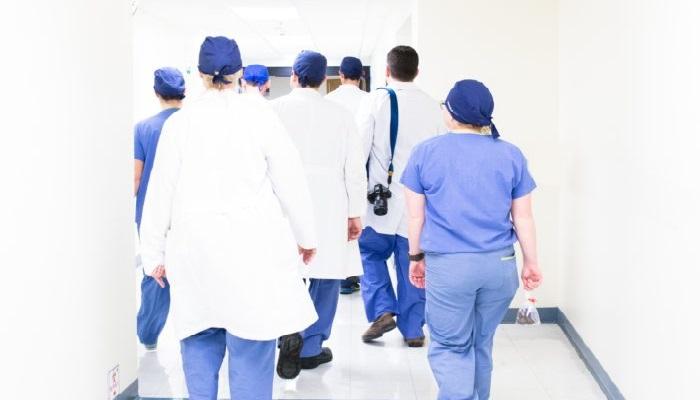 Cansancio Laboral en la Seguridad del Paciente