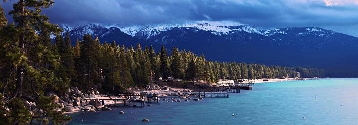 Actividades Lago Tahoe