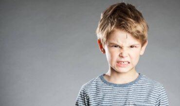Agresividad en Niños