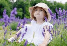Aromaterapias para Bebés
