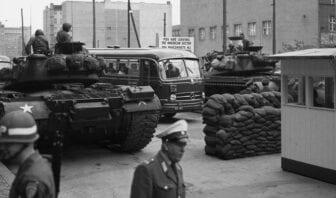 Conflictos Regionales Durante la Guerra Fría