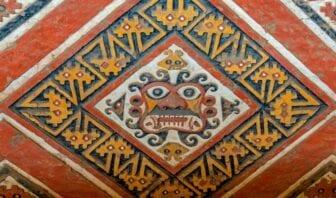 Cultura Mochica o Moche