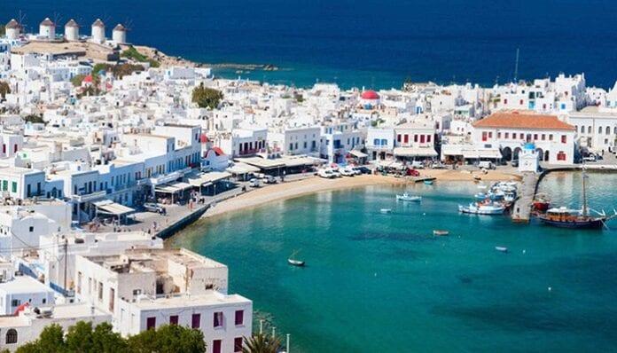 Geografía de Grecia