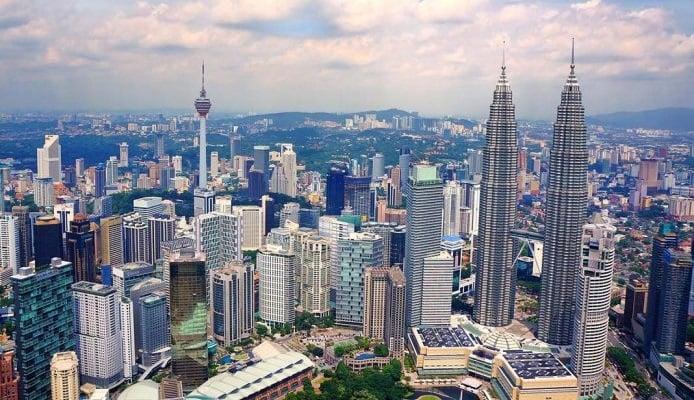 Geografía de Malasia