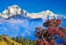 Geografía de Nepal