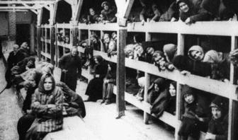 Guetos, Campos de Concentración y Exterminio