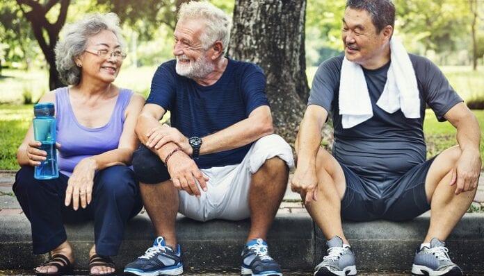 Hábitos Saludables para Adultos Mayores