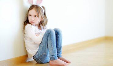 Manejo de la Ira en Niños