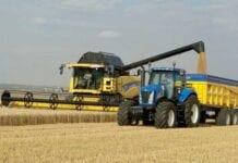 Mecanización Agrícola