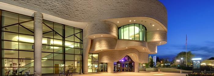 Museo Canadiense de Historia