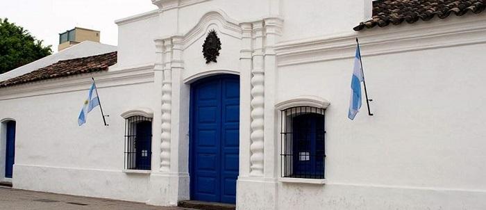 Museo Casa Histórica de la Independencia, Museos para Visitar en Argentina