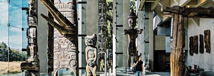 Museo de Antropología de Canadá