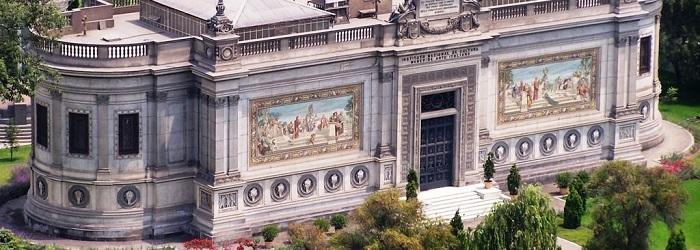 Museo de Arte Italiano, Museos para Visitar en Perú