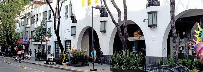 Museo de Arte Popular, MAP en Ciudad de México