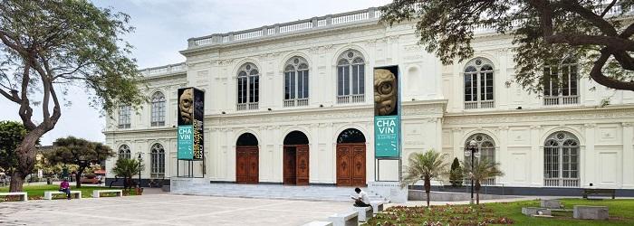 Museo de Arte de Lima, Museos para Visitar en Perú