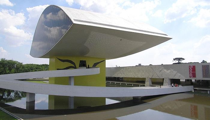 Museos para Visitar en Brasil
